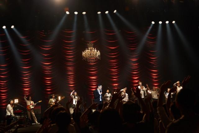 奇妙礼太郎トラベルスイング楽団、終幕!? 名古屋公演を皮切りに、卒業旅行を決行。
