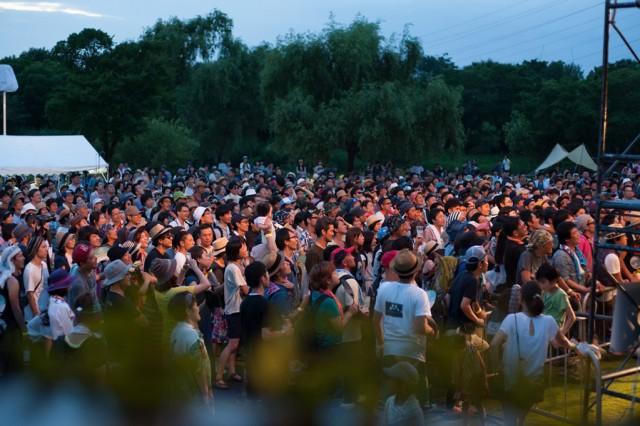 【タイムテーブル発表】ライムスター、オウガ、サチモス、ヨギー、ネバヤン…豪華メンツが大集結!岐阜・各務原の音楽フェス「OFT 2016」いよいよ開催。