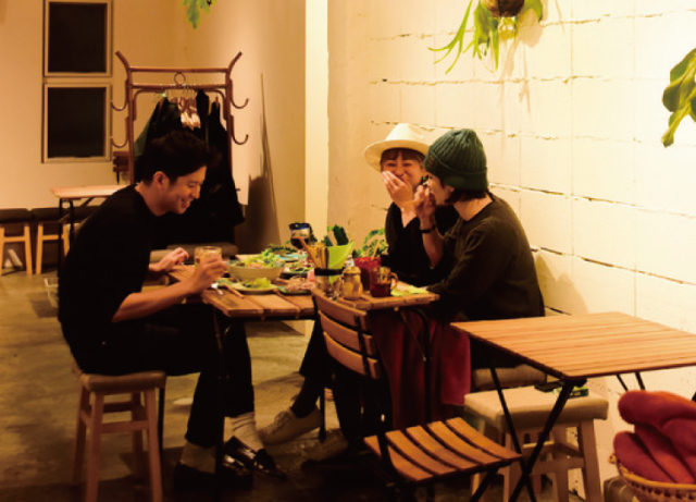 SSW・Keishi Tanakaと、女性シンガー・アチコ × ART-SCHOOL・戸高賢史によるデュオ、Ropesがスプリットツアーで岐阜alffoに登場!