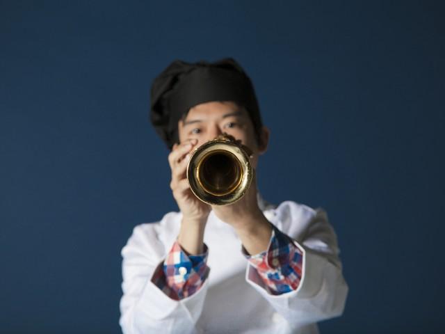 半田市の寺院を舞台としたライブイベント「寺ライブ」が開催。出演は、あだち麗三郎クワルテッット。