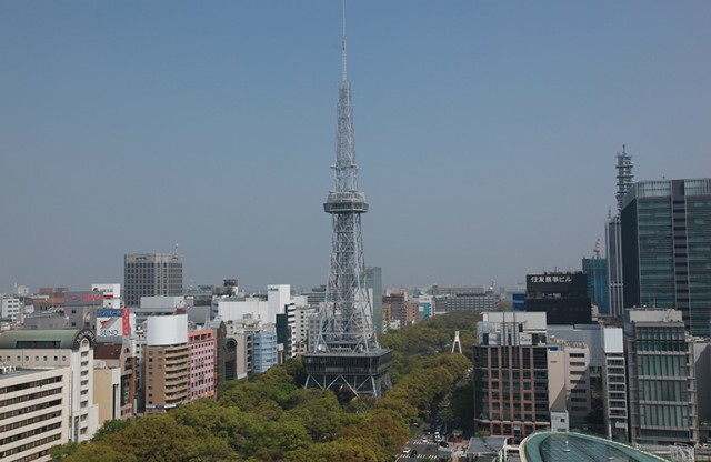 #051 <br/>名古屋テレビ塔