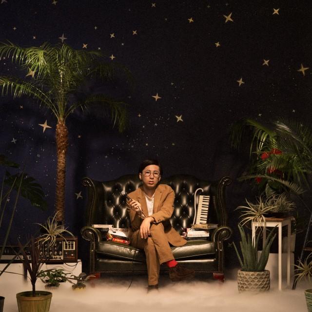 異能の音楽家であり映像作家、VIDEOTAPEMUSICが待望の名古屋公演。共演に、TUCKER、HALFBYらが登場!