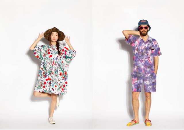 遊び心溢れるデザインが人気のブランド「ALDIES」がこの夏、名古屋・大須に直営路面店を出店!