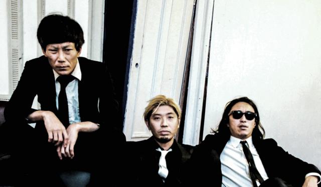 "KingBrothers主催の""生音で踊り狂うパーティー""が名古屋でも開催。共演にTADZIO、folk enough、COUNT PHANTOMら轟音バンドが集結!"