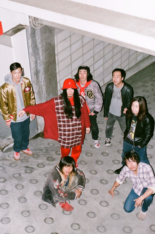 活動休止を発表したGEZANが、LOSTAGEとの東名阪スプリットツアーへ。名古屋編のゲストにはHINTOが登場。