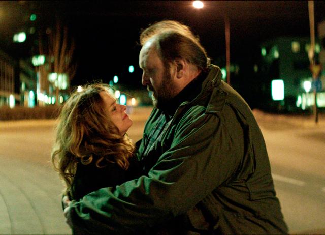 『好きにならずにいられない』 : 巨匠コッポラ監督も惚れこんだ、愛すべき中年男!北欧から届いた、驚くほどまっすぐな愛の物語。