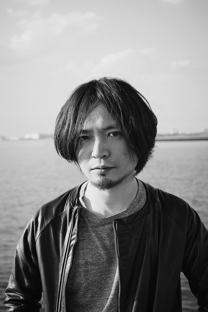 11-9ナ:ナカコーKoji Nakamura