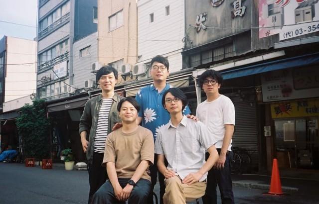oono yuuki、森は生きているのメンバー擁する5人組バンド、1983が2ndアルバムレコ発名古屋編を開催!共演に、inahata emi、トゥラリカ。