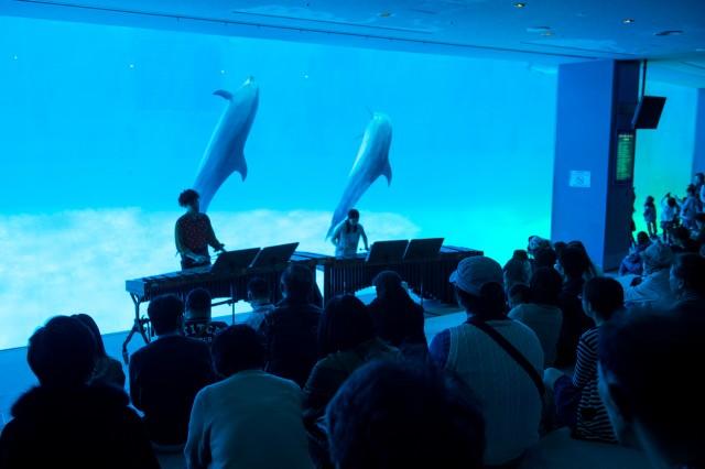 名古屋の港まちを舞台とした「Assembridge NAGOYA 2016」がいよいよ開催。初日〜4日間は総勢200名の奏者が集結し、クラシック音楽を街中に響かせる。