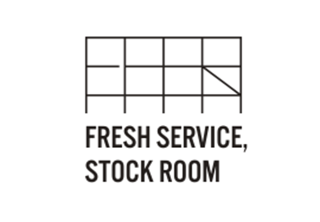 1LDKやGraphpaperを手掛けた南貴之が主催する注目の新店「FreshService STOCKROOM」が名古屋・栄にオープン。