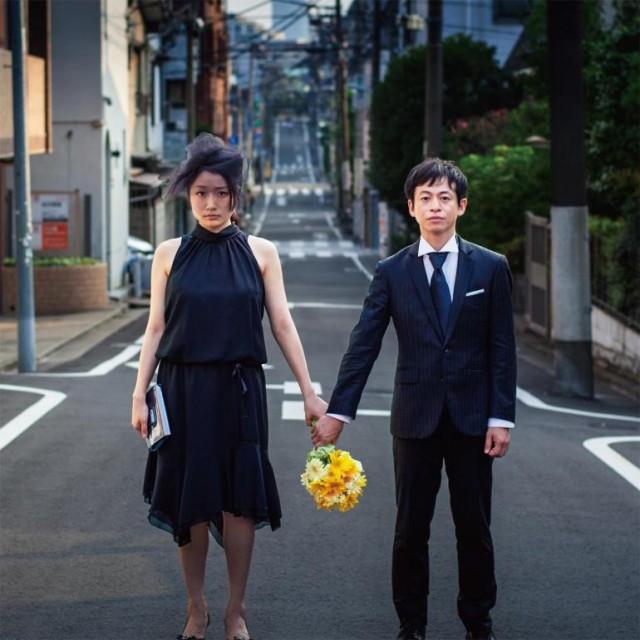 音楽家・haruka nakamuraの楽曲から着想を得た、手塚悟監督の初長編作品が公開。主演は、ヨーロッパ企画の永野宗典。