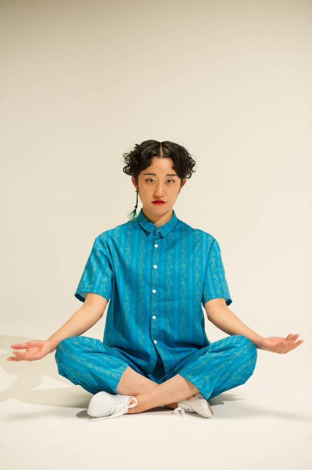 """今回のテーマは """"Chinese""""。名古屋発エキセントリック・ファッションブランド「UTUSU」の新作展示会開催!"""
