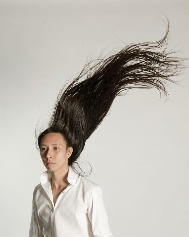 ホーメイ歌手/現代美術家・山川冬樹、ダンサー/美術家/モデルのハラサオリを迎え、名古屋拠点に活動するダンサー・田辺舞主催イベントが開催。