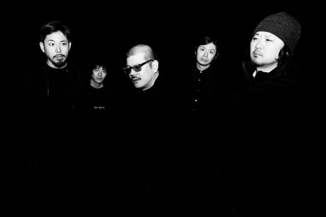 エクストリームミュージック最先鋭バンド・ENDON、2ndアルバムリリースライブ名古屋編開催。共演に、CARRE、BLACK GANION、行松陽介。