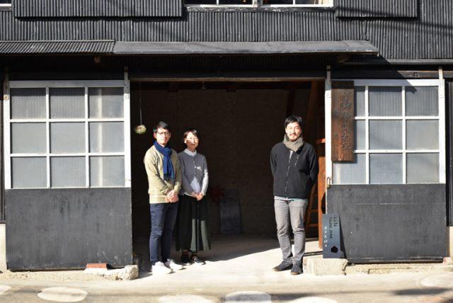 【SPECIAL INTERVIEW|cafe TSUNEZUNE / トコナメハブトーク 】<br>地方だからこそ生み出せる、余剰スペースの使い方。