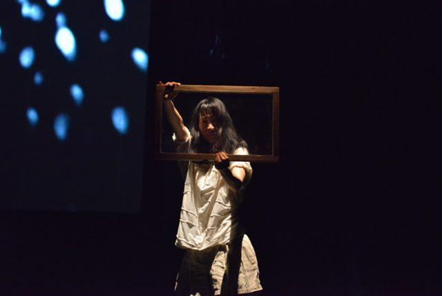 今日マチ子原作の舞台『cocoon』から2年、マームとジプシーがレパートリー作品を持って豊橋に再登場!