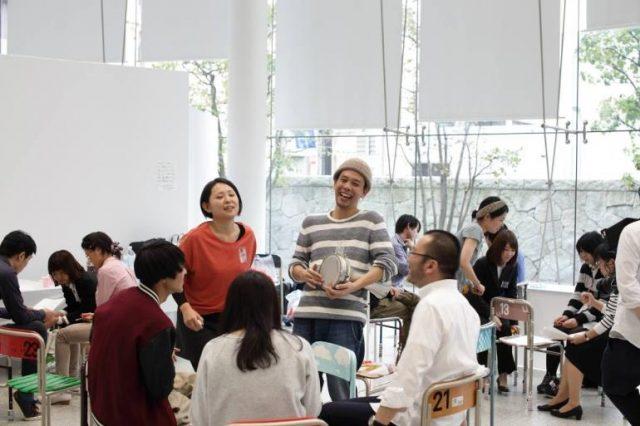 いとうせいこう、DOTAMA、二階堂和美らが出演し話題となった「あいうえお作文ラップ」。企画者である映像作家・くろやなぎてっぺいも参加するワークショップが岡崎にて開催!
