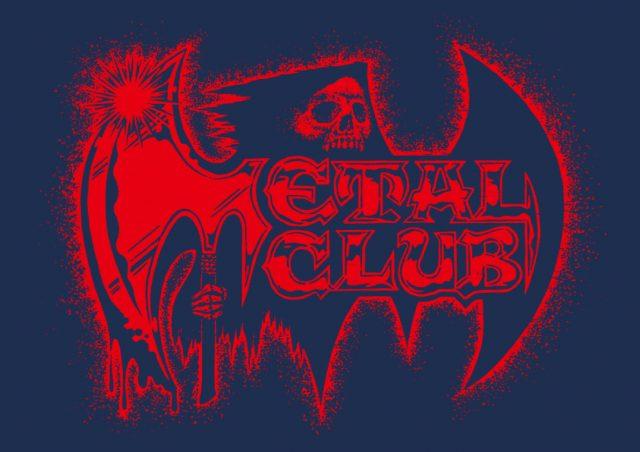 クラブがヘヴィメタルの鋼鉄音に包まれる一夜、「METAL CLUB」開催。クボタタケシ、Roger Yamaha、Iggy Milanoが登場。