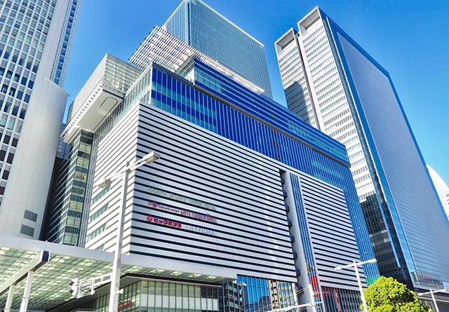 「BEAMS HOUSE」「+S」「グルグルリーファー」「サラベス」など話題の初出店多数!名古屋駅直結の新たなランドマーク「タカシマヤ ゲートタワーモール」全151店フルオープン。