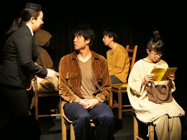 『装苑』『&Premium』などでも紹介された注目の劇団「コトリ会議」が名古屋で新作を披露。