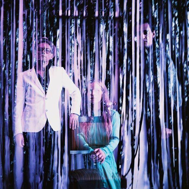 ノルウェーのエクスペリメンタルノイズバンド・MoEの来日名古屋公演にNOISECONCRETE×3chi5、ROTARY BEGINNERSが登場。
