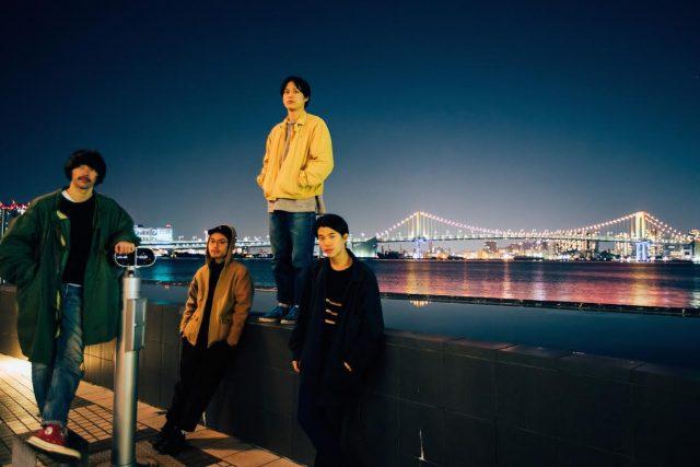 新体制となったYogee New Wavesが待望の2ndアルバムをリリース。ワンマンツアーで名古屋に登場。