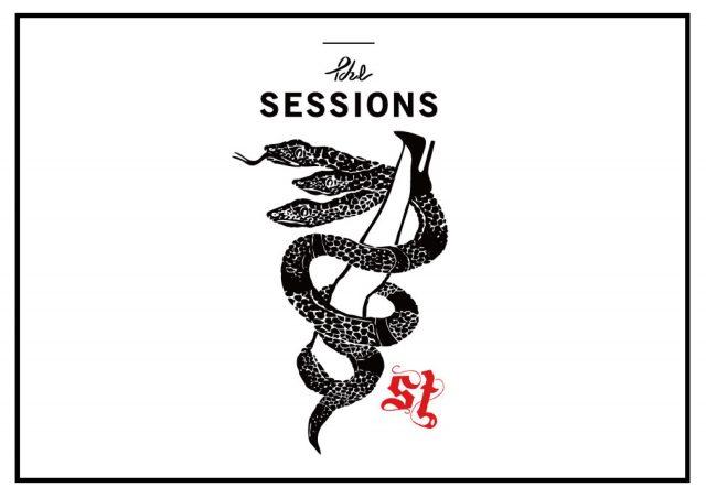 The Sessionsの1周年パーティーがJB'Sで開催。渡辺俊美 a.k.a ZOOT16、呂布カルマ、Campanella、RAMZAら所縁の面々が集結!