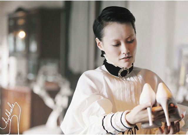 『ハイヒール~こだわりが生んだおとぎ話』 : 菊地凛子がジェンダーレスな靴職人を演じる話題作。ヘアデザイナーMAYUMI×イ・インチョル監督によるトークイベントも開催。