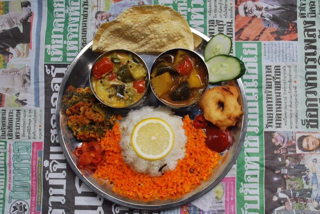 名古屋カレーシーンに新風!?SummerOfFan主宰の不定期インド料理店「too much india」始動。今池リバレスクに1日限定出店。