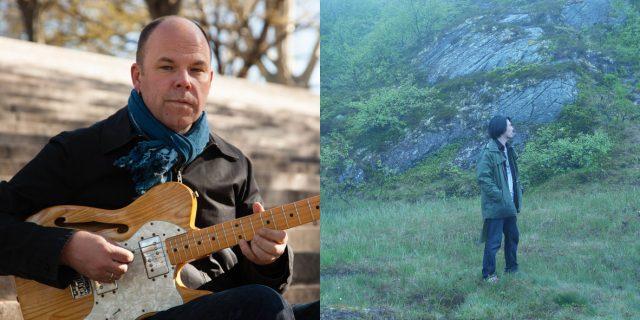 日米実験音楽家、デヴィッド・グラッブスと宇波拓のコラボレート・ツアーが開催。名古屋公演の共演にはEttが登場。