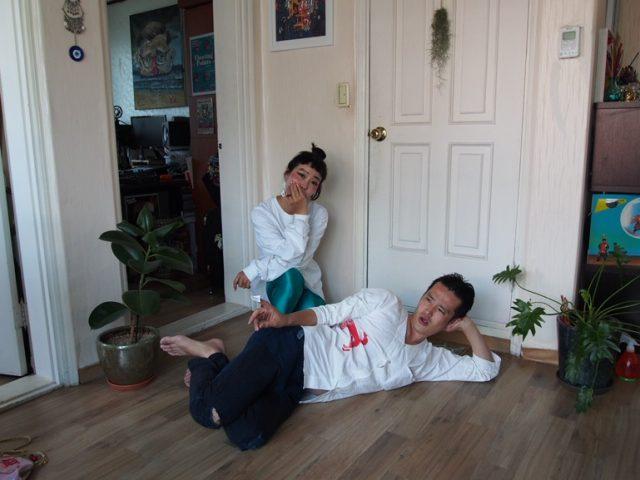 【ULTRA SEOUL DAYS #1 】<br/>名古屋発クレイジーバッグブランド「DIAMOND WHIPESS」、韓国へ行く。<br/>夫婦で生活と仕事と遊びを共にする、最も正しくて楽しい共働き。