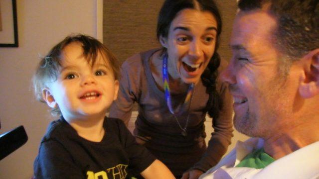 『ギフト 僕がきみに残せるもの』:難病を宣告されたアメフトの元スター選手が、生まれくる息子のために宛てた感動ドキュメンタリー!