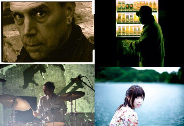 現代アート界の異端、ジョン・ダンカンの来日名古屋公演開催。バンドメンバーにジム・オルーク、石橋英子、ジョー・タリアが参加。