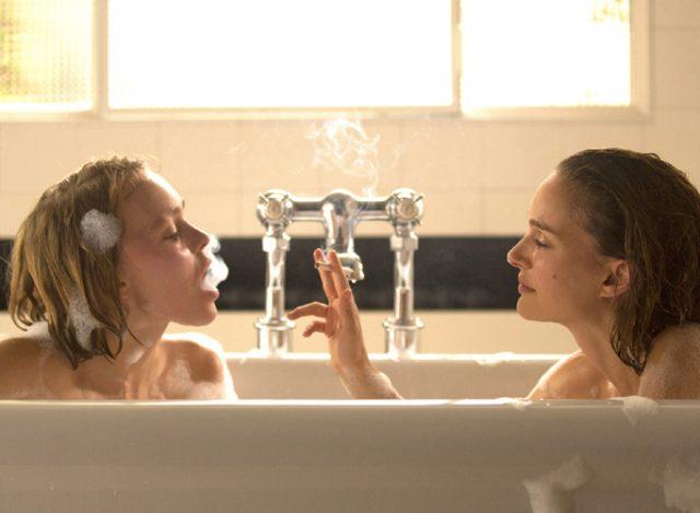 『プラネタリウム』 : ナタリー・ポートマンとリリー=ローズ・デップが初共演!ミステリアスで独創的な美しい物語。