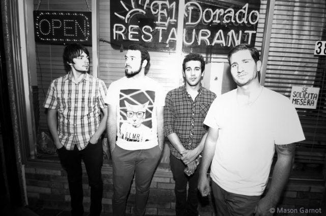 フィラデルフィアのインディーロックバンド・Young Statuesが再来日ツアーで名古屋へ!共演にマスドレ、my young animal。