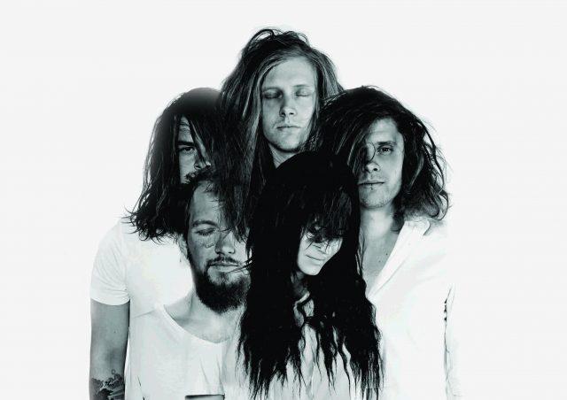 シガーロス好きなら必見!アイスランド発のポストロックバンド・VARが初来日ツアーで名古屋へ。共演にCRUNCH、my young animal。