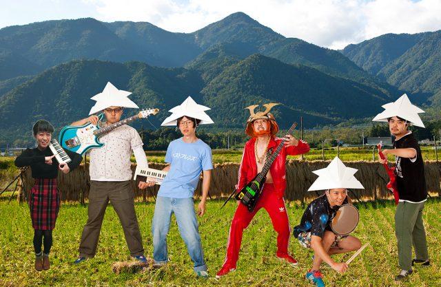 neco眠る結成15周年記念ツアー名古屋公演に、And Summer Club、シャムキャッツ、鈴木裕之(VJ)、カレー屋「buttah」が登場。