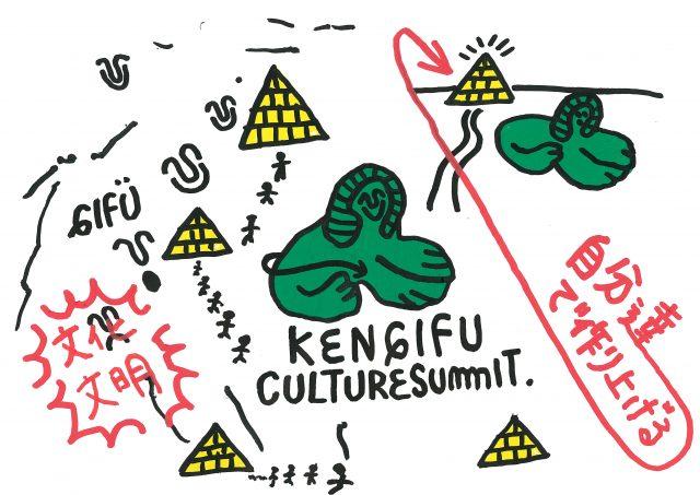 水野健一郎、遠山敦、論LONESOME寒ら参画。TOMASON主催の現在進行形カルチャーを集めたアートイベント「KEN GIFU CULTURE SUMMIT」が岐阜県可児市で開催。