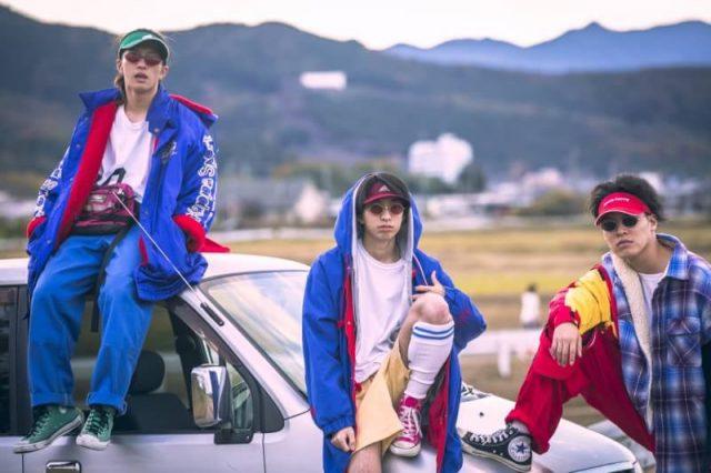 SUSHIBOYS、東京塩麹、The Skateboard Kids出演。名古屋の人気クラブイベント「GOLD EXPERIENCE」2018年第1弾企画は、旬のアーティスト3組が集合。