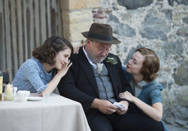 『ウイスキーと2人の花嫁』: 第二次世界大戦中の英国の小さな島に舞い降りた、ウイスキーを巡る奇跡の実話。