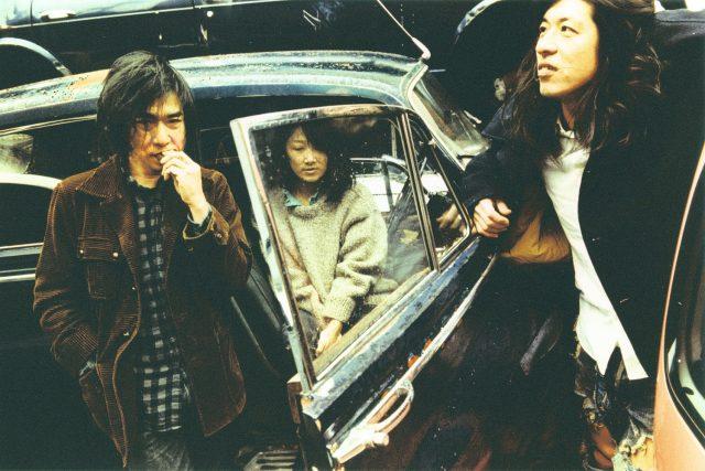 今夜 #DOMMUNE に生出演!約13年ぶりの新作アルバムをリリースしたロックバンド・DMBQがレコ発ツアー。名古屋公演は踊ってばかり、Droogが共演。