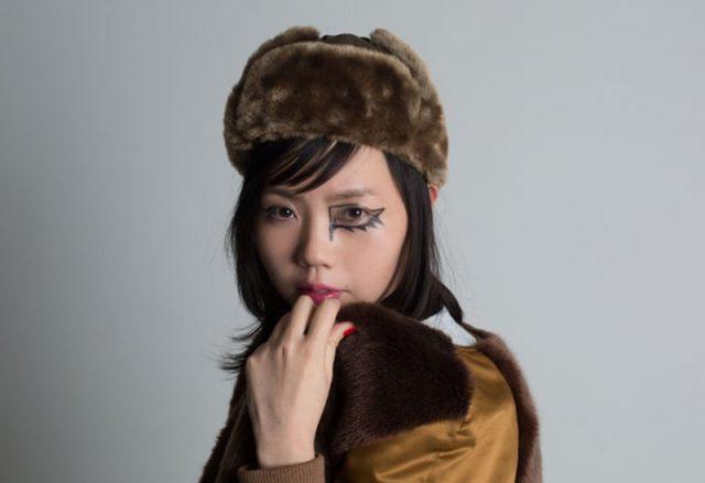 cafe dominaにて開催のCUEMO、ゲストライブはAkiko Kiyamaが出演。DJ陣はTomoho、Buggy&Kuu、Zco。