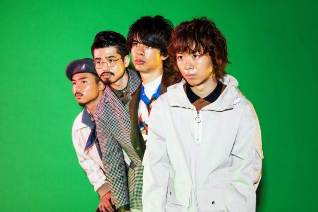 OKAMOTO'S、キュウソ、ヤバT、Ken Yokoyama、The Birthday、怒髪天ら6組がアクトシティ浜松に集結!