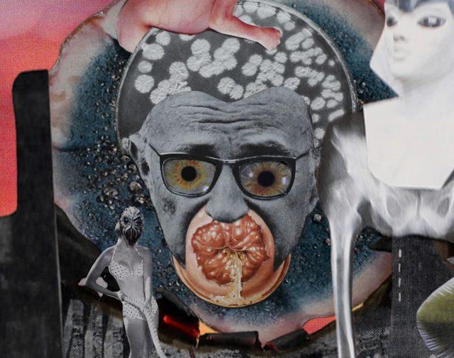 """『KUSO』 :  奇才フライング・ロータス初となる長編映画監督作品。2017年のサンダンス映画祭で""""史上最もグロテスクな映画""""とも称された問題作。"""