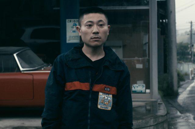 『枝葉のこと』 :  世界から絶賛された新しき鬼才、二ノ宮隆太郎が監督・主演で描く、全く独創的な青春映画!
