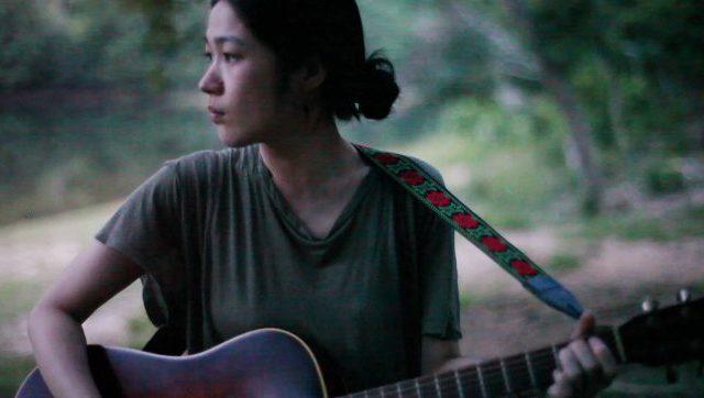 東京を拠点に活躍する女性SSW・池間由布子が愛知で2DAYS公演。新栄パルルにてpopo、Gofishとの共演&岡崎Quiet Villageで単独公演。