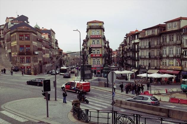 ポルトガルのリスボン_R