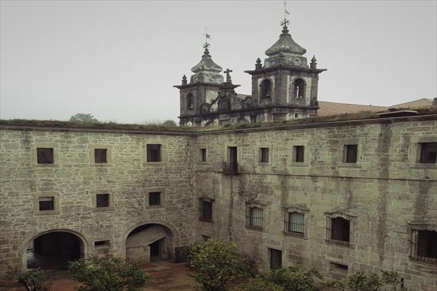 アマレスの元修道院のホテル_R
