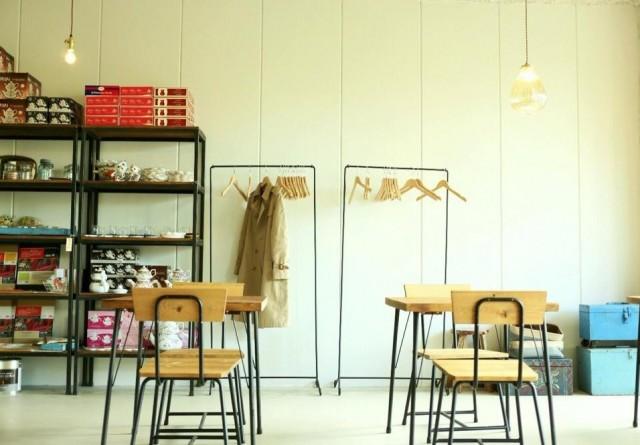 大須の人気シーシャカフェ「kemuri」と、キャンドルショップ「kinari」の姉妹店となる「cafe kinari」がオープン!
