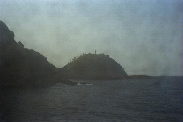 林田摂子 島について